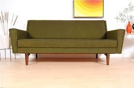 Endearing Mid Century Sleeper Sofa Modern Bed Acai Living lancorpinfo
