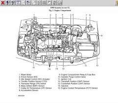 2002 hyundai sonata engine diagram wiring diagram for you • 2000 hyundai engine diagram wiring diagrams scematic rh 68 jessicadonath de 2000 hyundai sonata engine diagram