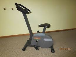 The proform 920 s ekg offers an impressive array of features to let you enjoy this healthful exercise in the convenience and pdvacy of your home. Pro Form 940s Stationary Exercise Bike W Ekg Grip Pulse 50 00 Picclick