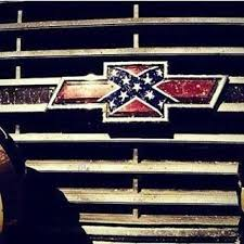 chevy logo with rebel flag. Simple Flag Chevy Sign With Rebel FlagI WANT ONE OF THESE WHEN I GET A TRUCK Intended Logo With Rebel Flag L