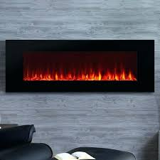 wall mounted fireplaces electric ed s ed wall hung electric fireplace reviews
