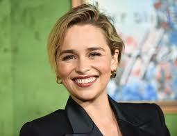1,800,186 likes · 479 talking about this. Emilia Clarke Steckbrief Bilder Und News Web De
