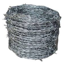 Fence Wire Gauge Chart Gi Galvanized Barbed Wire