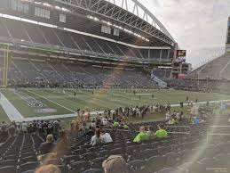 Qualcomm Interactive Seating Chart Seahawks Stadium 3d Seat Chart Interactive Seating Chart
