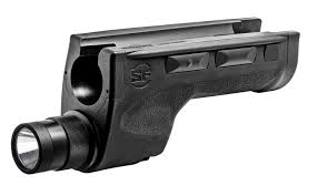 Buy Surefire 6v Led Shotgun Forend Weaponlight For Benelli