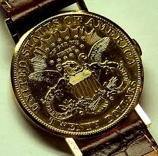 bueche girod mens 22k coin 18k case 20 gold coin watch bueche girod mens 22k coin 18k case 20 gold coin watch collector