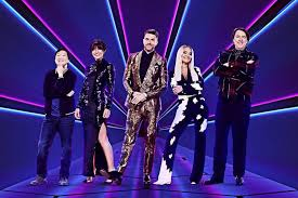 Image result for the masked singer uk