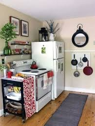 19 Amazing Kitchen Decorating Ideas. Small Apartment ...