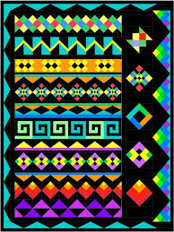 38 best Block of the Month Programs images on Pinterest | Software ... & Join us for the 2016 Seminole Sampler from Morning Glory Designs! Adamdwight.com