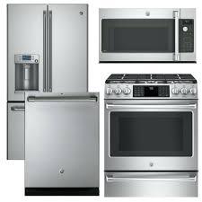 ge stainless steel microwave microwave ovens stainless steel ge profile