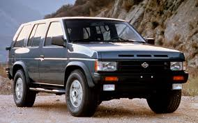 Nissan Pathfinder: Jalopnik's Buyer's Guide