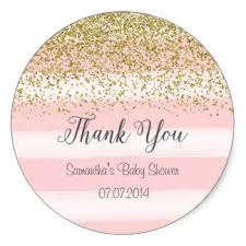 Baby Shower Frame Personalized Labels  Baby Shower Personalized Baby Shower Tags And Labels