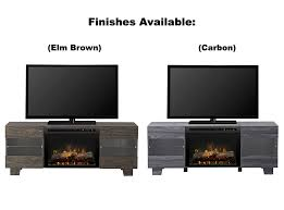 fireplace tv console max by dimplex larger image