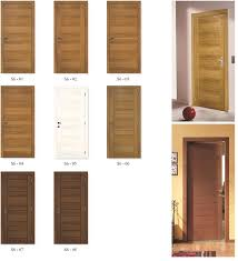 wood door veneer types natural veneer solid wood luxury door interior bedroom decor ideas for s