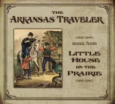 Small Picture The Arkansas Traveler Lyrics