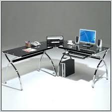 Office depot l shaped desk Compact Office Depot Mezza Shaped Desk Captivating Inspiration Design Of Glass Safest2015info Office Depot Mezza Shaped Desk Captivating Inspiration Design Of