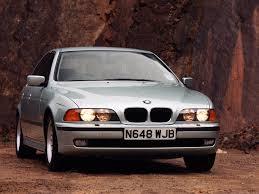 BMW 5 Series bmw 5 series 2000 : BMW 5 Series (E39) specs - 1995, 1996, 1997, 1998, 1999, 2000 ...