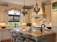 vintage french country kitchen. Fine Country French Country Kitchen  I Like The Island Color And Countertops More  Kitchens Intended Vintage F