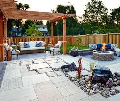 backyard patio design ideas house home