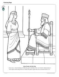 Small Picture queen esther coloring pages Bible coloring sheets and pictures