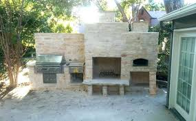 outdoor fireplace pizza oven combo creative outdoor fireplace with pizza oven outdoor fireplace and pizza oven