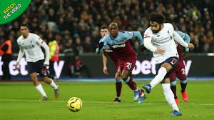 Liverpool ratings vs West Ham as Mohamed Salah puts on an unstoppable  clinic - Irish Mirror Online