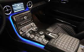 Mercedes Benz Amg Gt Questions Can I Have Ambient Lights