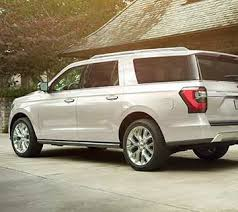 2018 ford expedition max. plain max the 2018 ford expedition parked in front of a great looking home to ford expedition max