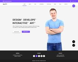 Brilliant Ideas Of Personal Resume Website Template Lovely 40 Best