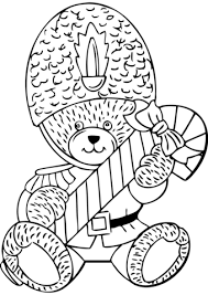 Small Picture Christmas Candy Cane coloring pages Free Coloring Pages