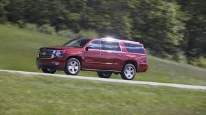 2015 Chevrolet Suburban LTZ review notes   Autoweek