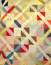 Taylor's Crossroads Quilt and the Presbyterian Church & A definition of the word