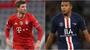 Bayern de Munique x PSG]: horário e onde assistir AO VIVO esse jogo das  quartas de final da Champions League | Futebol AO VIVO