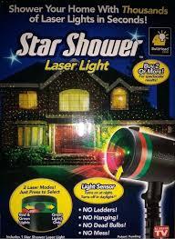Christmas Light Projector As Seen On Tv Christmas Light Projector ...