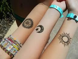 Hipster Fashion Tattoos Fashion Tattoos тату тату солнце и