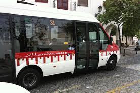 public transportation in granada 4
