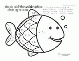 Small Picture Awesome Math Coloring Pages Grade Photos New Printable Coloring