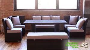Contemporary Patio Furniture Contemporary Patio Furniture And Outdoor Furniture Minneapolis By