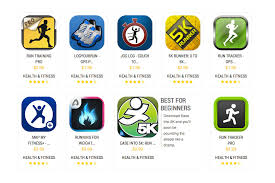 the best apps for running