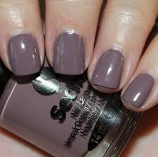 seche new nail lacquer color collection