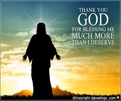 Christian Thankful Quotes Best Of Religious Thank You Quotes