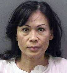 jailed catherine kieu was found guilty of charges of torture and aggravated mayhem for