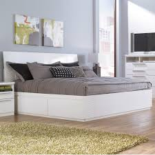 white king storage bed. Perfect King Acadia Piece Queen Storage Bedroom Package Unbelievable Design Jaxon  The 7 With White King Bed G