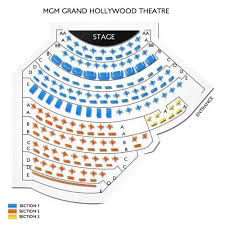 David Copperfield Vegas Seating Chart David Copperfield Tickets Cheap Brand Deals