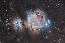 Image result for nebula of orion
