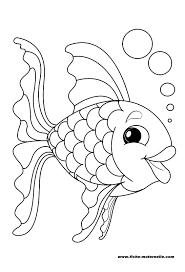 106 Dessins De Coloriage Poisson Imprimer Sur Laguerche Com Coloriage Poisson A Imprimer L