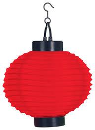 oriental outdoor lighting. outdoor solar led chinese lanterns set of 4 red asianoutdoorhanging oriental lighting g
