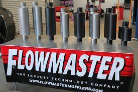 Flowmaster Aggressive Chart Video Classic Flowmaster Muffler Sound Test On A Musclecar