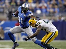 Twitter Reacts to Calvin Johnson's Impending Retirement