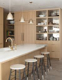 1 of 40 light wood kitchen cabinets27